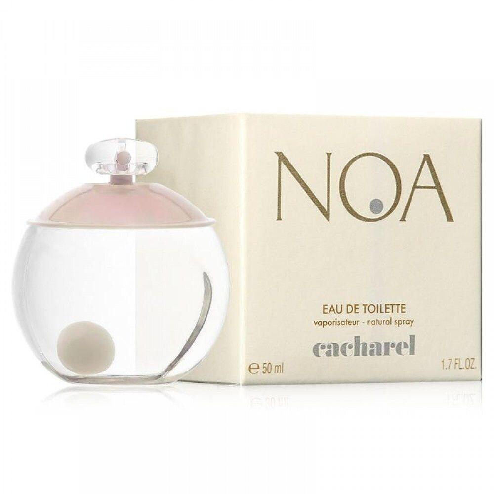 Noa Perfume Tester: Cacharel NOA Eau De Toilette