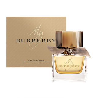 BURBERRY   MY BURBERRY  Eau de Parfum  женские 30мл