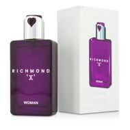 JOHN  RICHMOND  X  WOMAN  Eau de Toilette