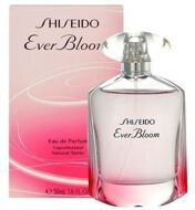 SHISEIDO  Ever  Bloom  Eau de Parfum женские