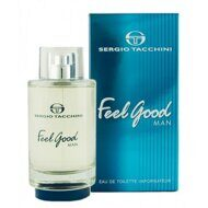 SERGIO TACCHINI Feel Good MAN Eau de Toilette 30мл