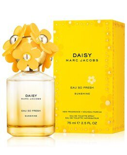 MARC JACOBS DAISY SUNSHINE EAU SO FRESH Eau de Toilette Женский 75мл