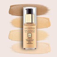 "MAX FACTOR  тональная основа  ""Facefiniti All Day Flawless 3-in-1"""