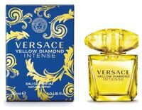 VERSACE YELLOW DIAMOND INTENSE Eau de Parfum женские
