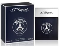 S.T. Dupont  PARIS SAINT-GERMAIN eau  des PRINCES INTENSE  Eau de Toilette  мужские