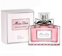 Dior  MISS DIOR ABSOLUTELY BLOOMING  Eau de Parfum  женские