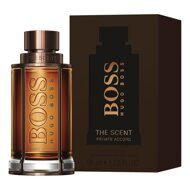 HUGO BOSS THE  SCENT PRIVANT ACCORD Eau de Toilette мужские