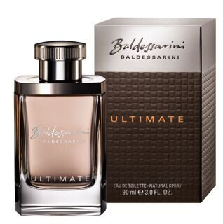 BALDESSARINI  ULTIMATE  Eau de Toilette  Мужской 90мл