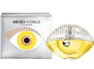KENZO   WORLD   POWER Eau De Parfum  Женский