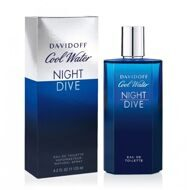 Davidoff   COOL  WATER  NIGHT  DIVE  Eau de Toilette  мужские