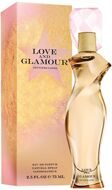 JENNIFER  LOPEZ  LOVE  END  GLAMOUR Eau de Parfum 75 мл.