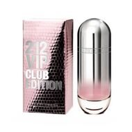 Carolina Herrera  212 VIP  CLUB  Limited Edition  Eau de Toilette  женские