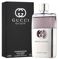 GUCCI  GUILTY  PLATINUM  MEN  Eau de Toilette