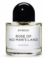 BYREDO  ROSE  of no MAN`S  LAND  Eau De Parfum 50мл unisex