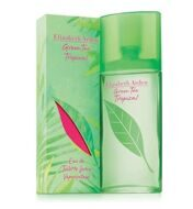 Elizabeth  Arden GREEN TEA  TROPICAL Eau de Toilette 100мл женские