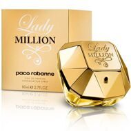 paco  rabanne  Lady   MILLION  Eau de Parfum женские