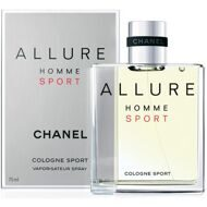 CHANEL  ALLURE  HOMME  SPORT  Одеколон