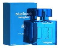 FRANСK OLIVIER  BLUE TOUCH MEN  Eau de Toilette