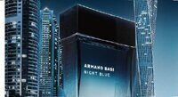 ARMAND BASI NIGHT BLUE Eau de Toilette мужские