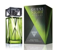 GUESS  NIGHT  ACCESS  MEN  Eau de Toilette