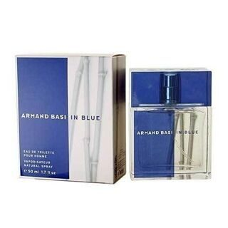 ARMAND BASI  IN  BLUE  Eau de Toilette  Мужской