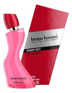 BRUNO  BANANI   WOMEN'S BEST  Eau de Toilette  30мл