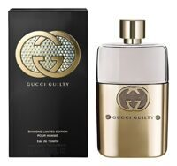 GUCCI  GUILTY  DIAMOND  Eau de Toilette 90мл