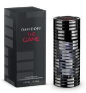 Davidoff  THE  GAME   Eau de Toilette  мужские