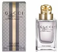 GUCCI  MADE TO MEASURE MEN  Eau de Toilette
