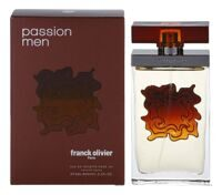FRANСK OLIVIER  PASSION  MEN  Eau de Toilette