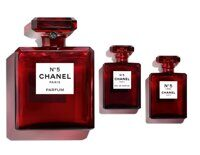 Chanel №5 RED EDITION Eau de Parfum 100мл женский