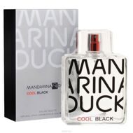 MANDARINA DUCK COOL  BLACK  Eau de Toilette мужские