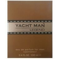YACHT  MAN  LEGEND   Eau de Toilette 100мл