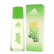 ADIDAS floral dream Eau de Toilette женские 50мл