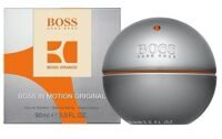 HUGO BOSS BOSS IN MOTION Original Eau de Toilette 90мл