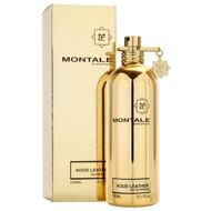MONTALE  AOUD  LEATHER  Eau De Parfum