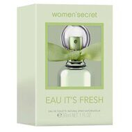 women`secret  Eau  It`s  FRESH  Eau De Toilette женские