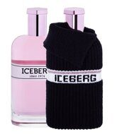 ICEBERG  since 1974 for her  Eau de Parfum