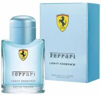 FERRARI LIGHT  ESSENCE  Eau de Toilette