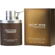 YACHT  MAN  CHOCOLATE   Eau de Toilette 100мл