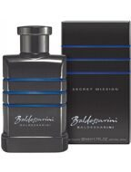 BALDESSARINI   SECRET MISSION  Eau de Toilette  мужские
