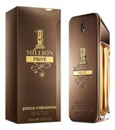 paco  rabanne  1 MILLION  PRIVE  Eau de Parfum мужские