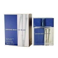 ARMAND BASI  IN  BLUE  Eau de Toilette  мужские