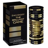 Davidoff   THE BRILLIANT  GAME   Eau de Toilette  мужские