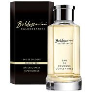 BALDESSARINI  Concentree Eau de Cologne  мужские