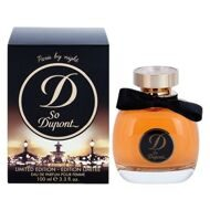 S.T. Dupont  So  Dupont  Paris  by  night  LIMITED EDITION  Eau de Parfum  женские