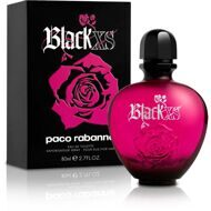paco  rabanne  BLACK XS  FOR  HER  Eau de Toilette