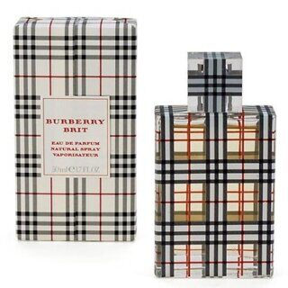 BURBERRY   BRIT  WOMAN   Eau de Parfum 50мл