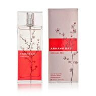 ARMAND BASI IN RED SENSUAL  Eau de Toilette женские