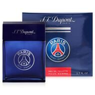 S.T. Dupont  PARIS SAINT-GERMAIN  Eau de Toilette  мужские